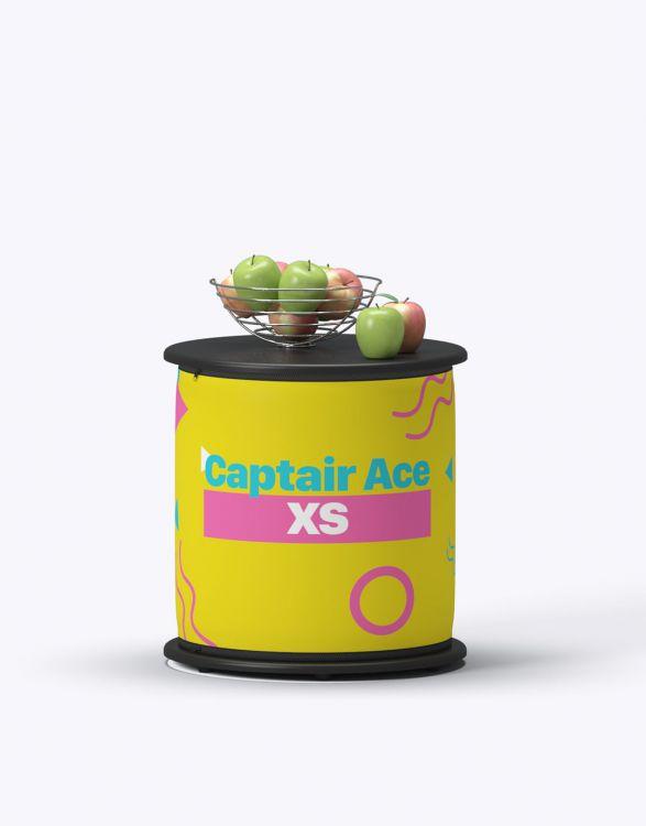 CAPTAIR ACE XXS  TABLE BASSE GONFLABLE